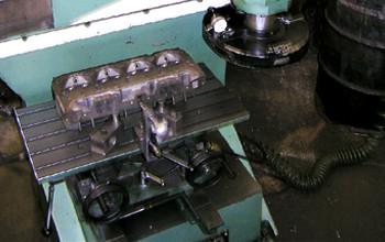 machine shop modesto ca